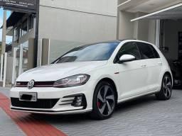 Golf Gti 350 tsi 230cv 2019 carro top linha