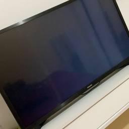 Troco tv smart 32