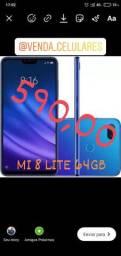 MI 8 LITE 64GB