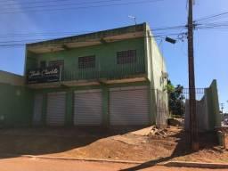 Prédio comercial em Aguas Lindas de Goiás
