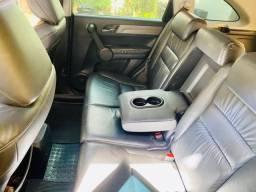 Vendo ou troco Honda Crv EXL