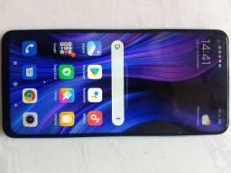 Xiaomi note 9  64 gb 4 ram