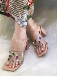 Calçados Vizzarte