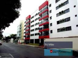 Alugo apartamento de 2 quartos Ed. Milão Mata da Praia