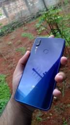 Xiaomi Redmi note 7, 64GB e 4GB RAM