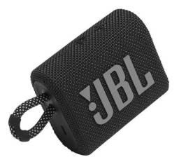 Caixa De Som Jbl Go 3 Portátil Com Bluetooth 5.1 Original - Loja Natan Abreu