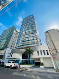 ES- Apartamento 4 quartos de alto padrão na Praia da Costa