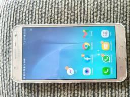 Celular Samsung J7 pra sair hoje