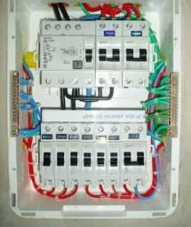 Instalação e Reparos elétricos residênciais