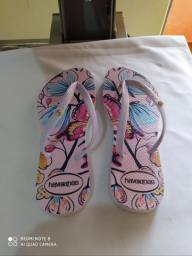 Chinelo, sandália, rasteirinha feminino
