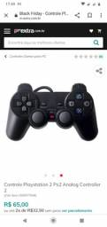 Controle play2 10,00
