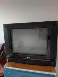 Tv 14 Tela Plana LG
