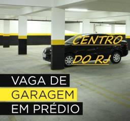 Garagem Automática - Edifício Garagem Centro RJ