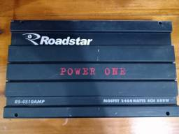 Módulo Roadstar Power One