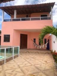 Vende-se casa top na ilha