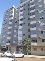 Alugo apartamento seminovo edificio agata ijui rs