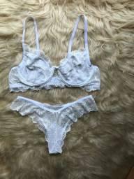 Conjuntos de lingerie