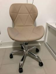 Cadeira Austrália bege