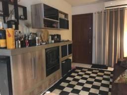Casa Com 2 quartos Cozinha Americana - área de Servico e lazer