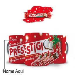 Prestigio, Bis, Diamante Negro, Talento Canecas Personalizadas Chocolates de Pascoa