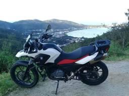 Moto Bmw GS650