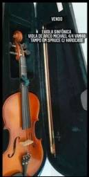 Título do anúncio: Viola sinfônica