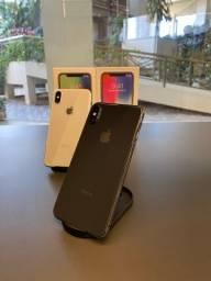 iPhone X 64gb (10x sem juros no cartão)