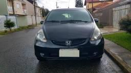 Honda Fit Lx 1.4 8V