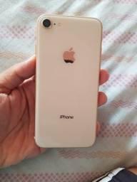 iPhone 8 Gold Rose 64G