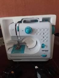 Máquina de costurar  portátil