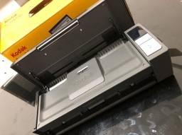 Scanner Kodac R$800, nova