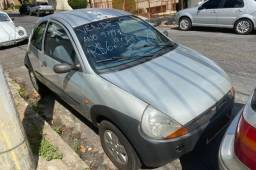 Ford Ka 1997 super econômico excelente custo-beneficio