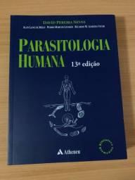 Parasitologia Humana - Neves