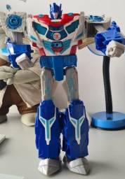Robô transformer Optimus Prime