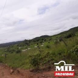 Fazenda de 320 alqueires (1550 hectares) em Vila Rica - MT