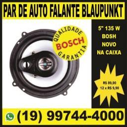 """Par de Alto-falante Triaxial FLX 53 ? 5"""" Blaupunkt por apenas R$ 89,90!!"""