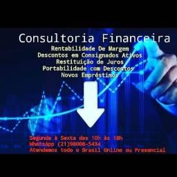 Solução financeira