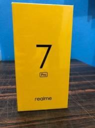 Realme 7 Pro Dual Sim 6.4 8GB/128GB Mirror Blue (Anatel)