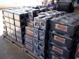 Baterias real 60ah novas por apenas R$160.00 avista na troca!!