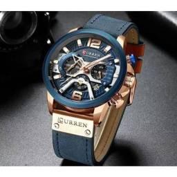 Relógio de Luxo Curren 8329