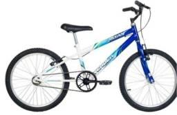Bicicleta Infantil Aro 20 Nova