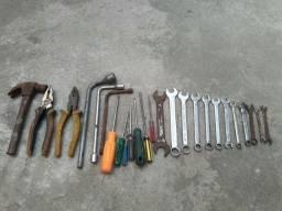 barbada kiti com 25 ferramentas