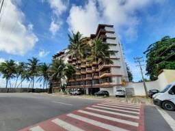 Flat com 40 m², beira mar, no Hotel Jatiuca! Grande oportunidade para investimento.