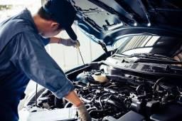 Mecânico e eletricista automotivo ar condicionado