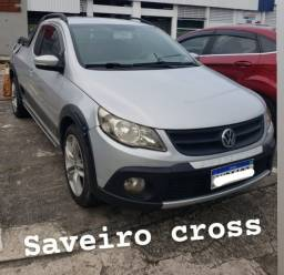 Saveiro Cross ce 2013 1.6 (77 mil km)
