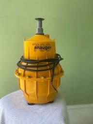 Título do anúncio: Bomba Submersa modelo 700 Anauger