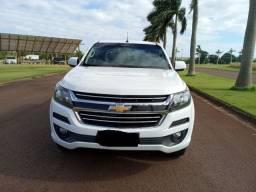 Chevrolet S10 - compra facilitada