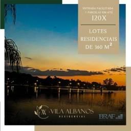 Lançamento em Lagoa Santa lote a partir de 360m² com financiamento próprio