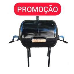 Churrasqueira Mega Promoção RELÂMPAGO
