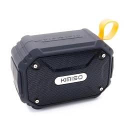 Título do anúncio: Caixa De Som Bluetooth Kimiso Kms-112 A Prova D'água